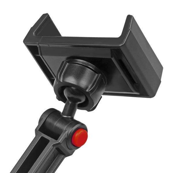 Car Mount Phone Holder Hitam PROMATE RISEMOUNT_BLACK