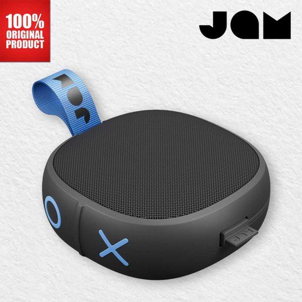 Jam Audio Speaker Bluetooth Hang Up Black Speaker Jam Audio