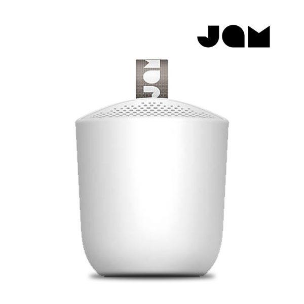 Jam Audio - Speaker Bluetooth Chill Out - Grey Speaker Handphone