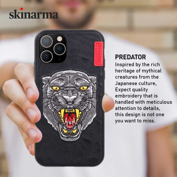 Skinarma Predator Patheria Case - Casing IPhone 11 Pro Max 6.5