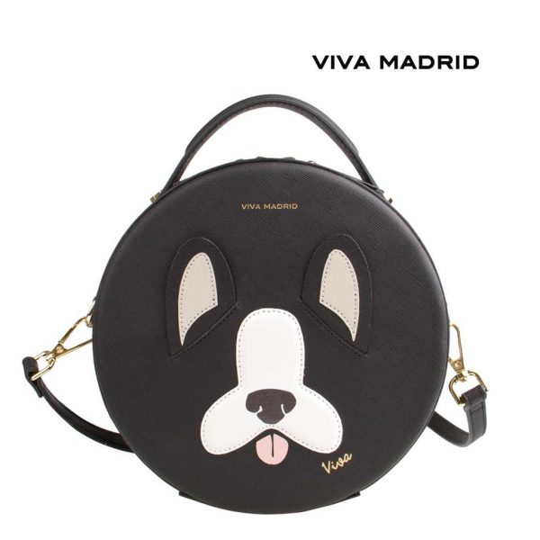 Viva Madrid Mascota Sling Bag - Woof It Up