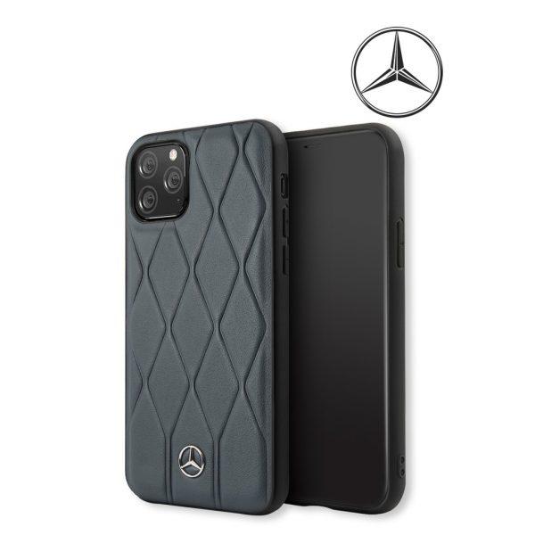 Mercedes Benz New Wave Line Case - Casing IPhone 11 Pro 5.8 Casing IPhone 11 Pro