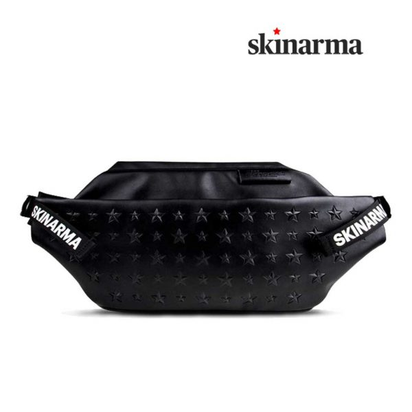 Skinarma Kouki Cross Slinger Small Bag Black