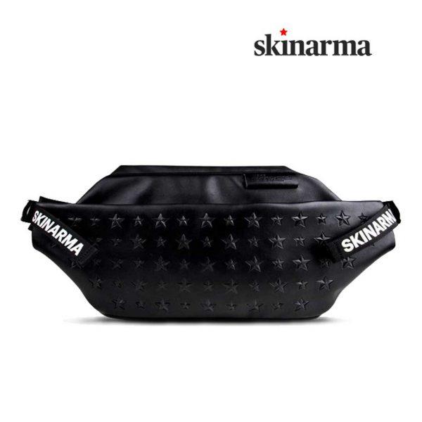 Skinarma - Kouki Cross Slinger Bag - Black