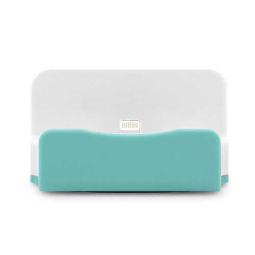 Sicron Charge and Sync Dock - Lightning 8Pin - Mint