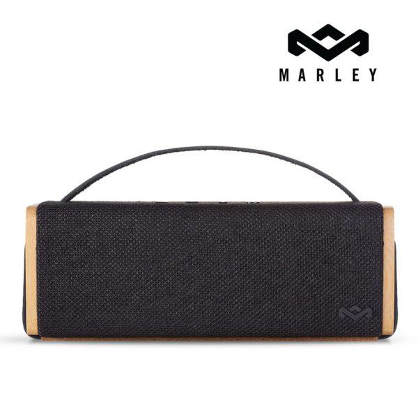 House of Marley Riddim Bluetooth Speaker Black Speaker Marley