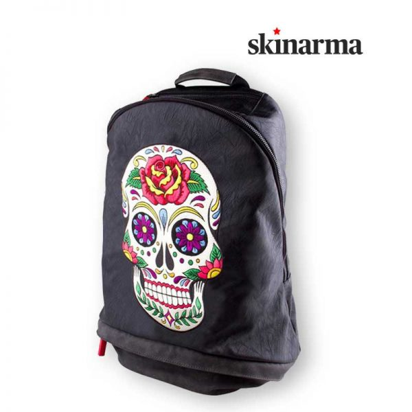 Skinarma Irezumi Day Backpack Rocker Tas Punggung Jet Karp Ransel Skinarma