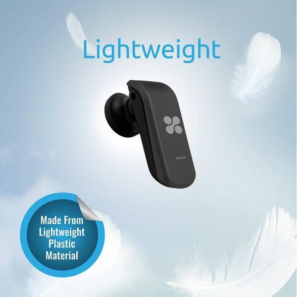 Wireless Bluetooth Headset Mono In Ear Abu-abu PROMATE