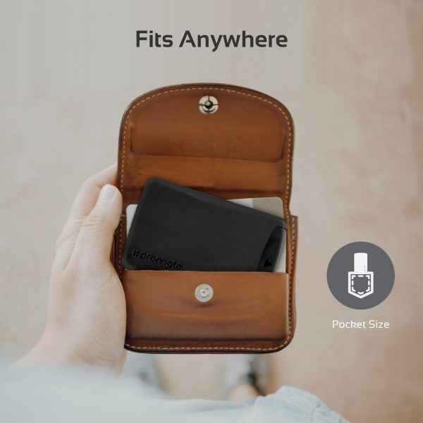 Universal Sim And Memory Card Case PROMATE