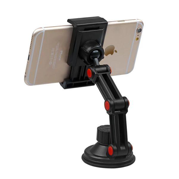 Car Mount Phone Holder Hitam PROMATE