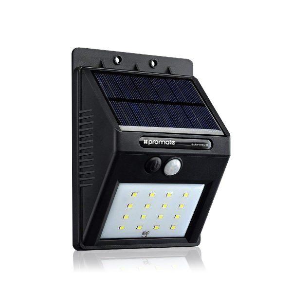 LED Light Motion Sensor SolarWay PROMATE