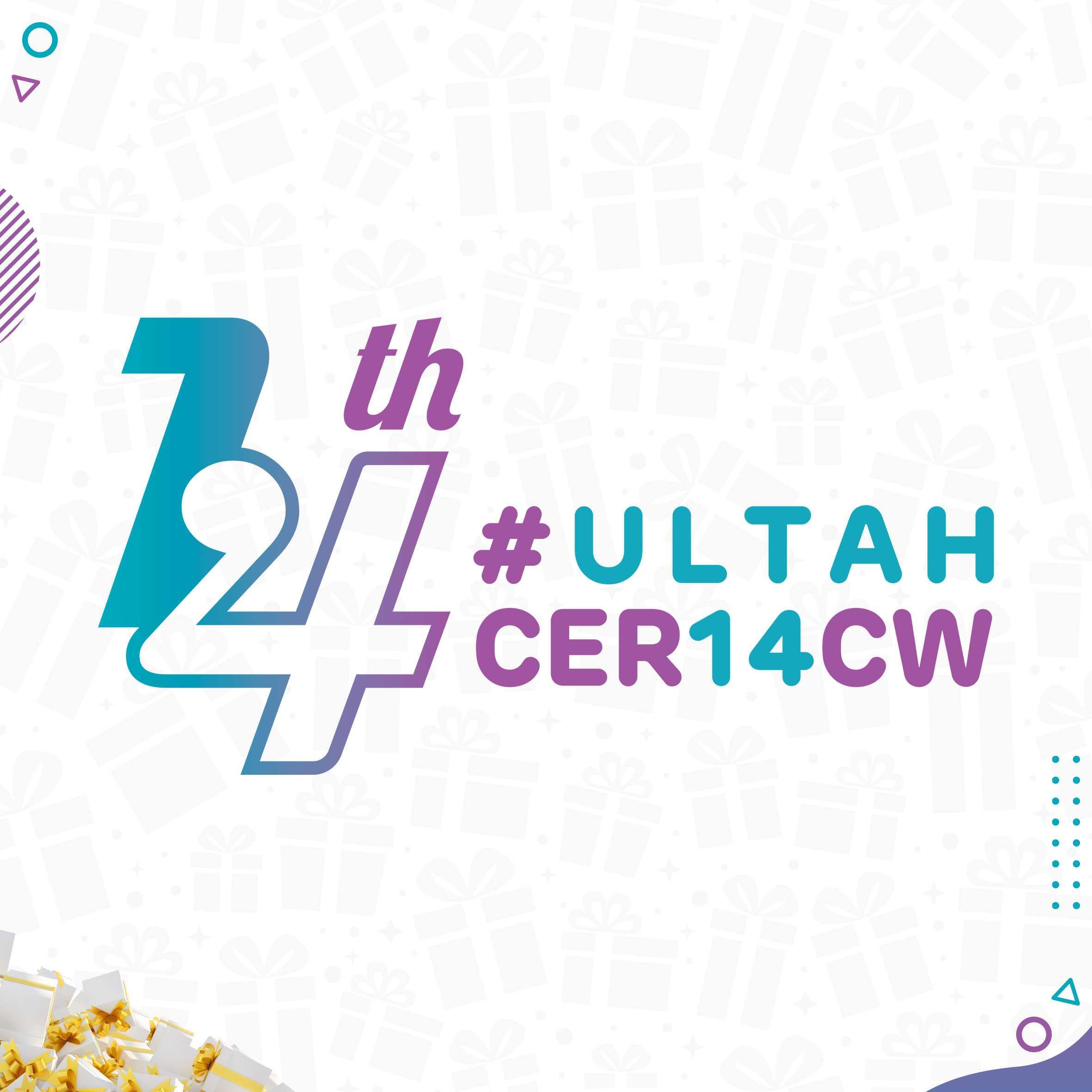 14th Anniversary Cellular World